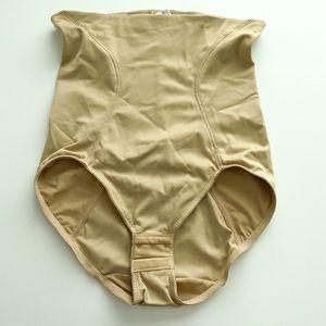 Flexees shaper nude tummy control